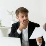 Увольнение по статье выговор: порядок действий