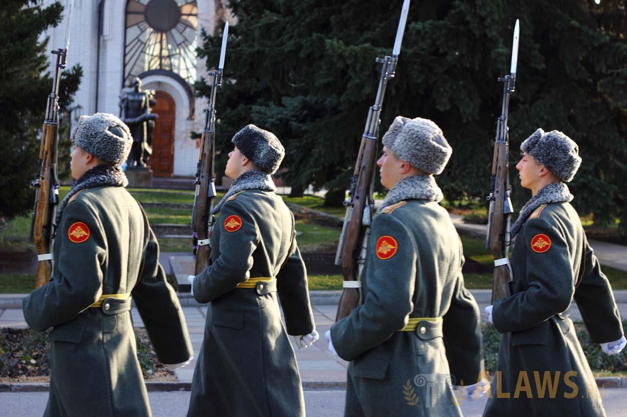 служба в армии и трудовой стаж